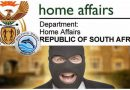 Fake Home Affairs Robbing Homes